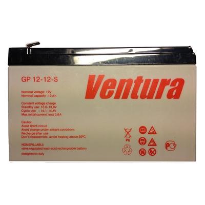 Ventura GP 12-12-S
