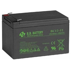 BB-Battery BC 12-12