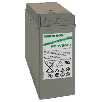 Marathon FT M12V60