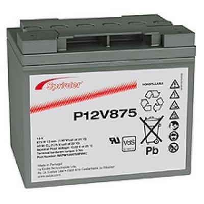 Sprinter P 12 V875
