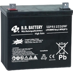 BB-Battery UPS 12220W