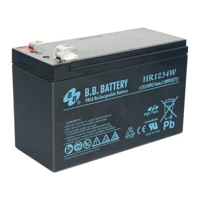 BB-Battery HRC 1234W