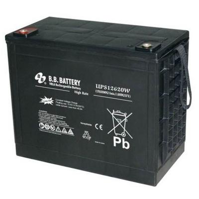 BB-Battery UPS 12620W