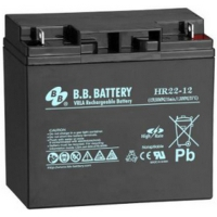 BB-Battery HR 22-12
