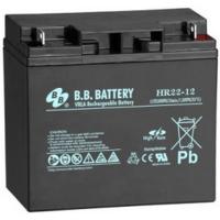 BB-Battery HR 22-12