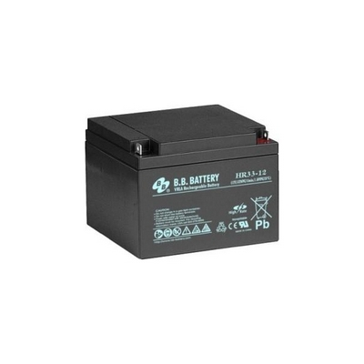 BB-Battery HR 33-12