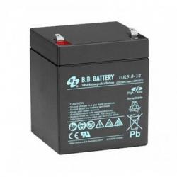 BB-Battery HR 5,8-12