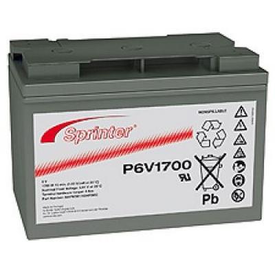 Sprinter P 6 V1700