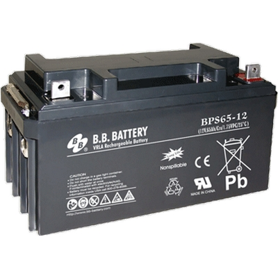 BB-Battery BPS 65-12