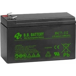 BB-Battery BC 7-12