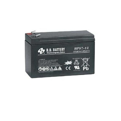 BB-Battery BPS 7-12