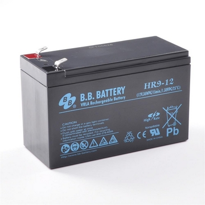 BB-Battery HR 9-12