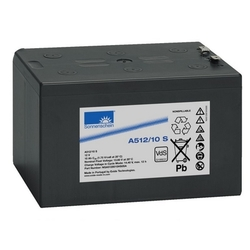 Sonnenschein A500 A 512/10.0 S