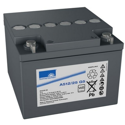 Sonnenschein A500 A 512/25.0 G5