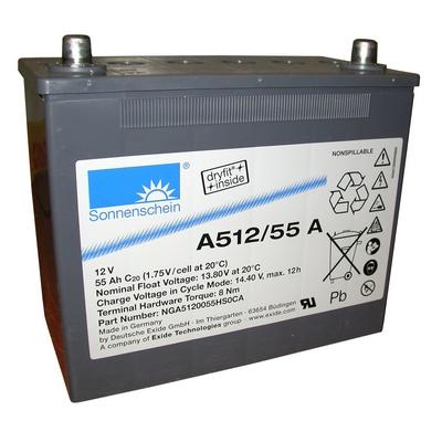Sonnenschein A500 A 512/55.0 A